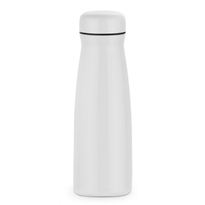 Insulated Water Bottle with Twist Top