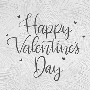 Happy Valentine's Day SVG File