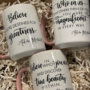 Self Love Mugs