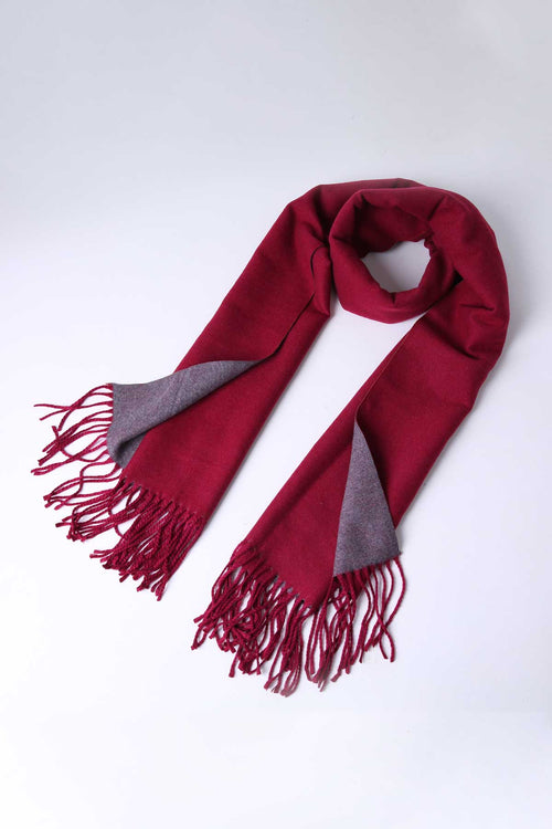 WearWell Womens Double Sided Soft Shawls Scarf