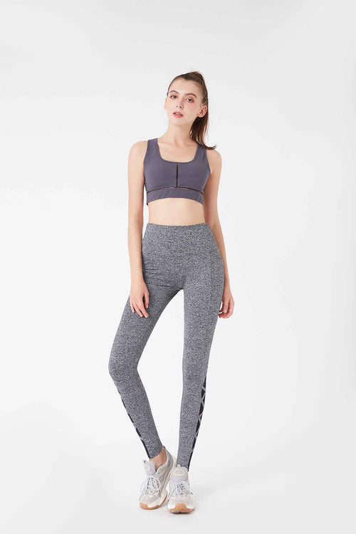 WearWhale Soft and Breathable Yoga Pants for Women