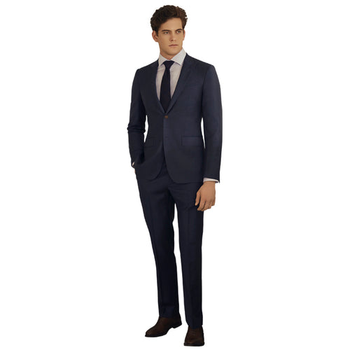 Men's Classic Business Slim Fit Formal Business Suit