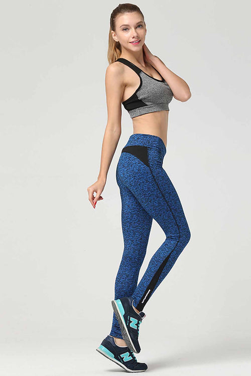 WearWhale Women's Yoga Pants Leggings Sports Pants