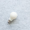 A60 GLS 6W LED light bulb E27 Porcelain Frosted | LED light globes | Vintage LED