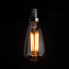 ST38 LED Filament bulb 3W E14 clear glass | LED light bulbs | Vintage LED