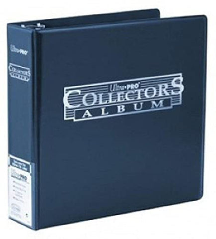 Collectors Album Blue
