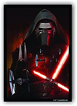 Star Wars - Kylo Ren Art Sleeves