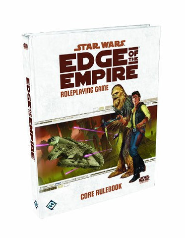 Edge of the Empire Core RPG