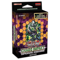 YGO TCG Chaos Impact Special Edition