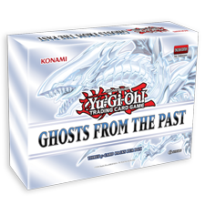 Yu-Gi-Oh! Ghosts From The Past