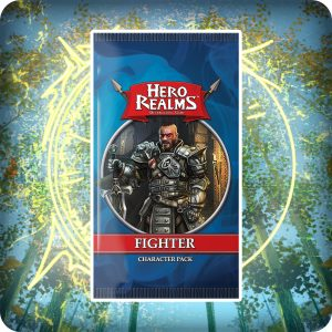 Hero Realms - Fighter Character Expansion