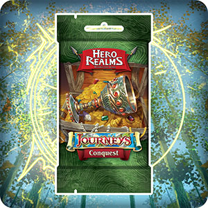 Hero Realms Journeys - Conquest