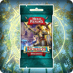Hero Realms Journeys - Discovery
