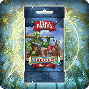 Hero Realms Journeys - Hunters