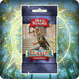 Hero Realms Journeys - Travellers