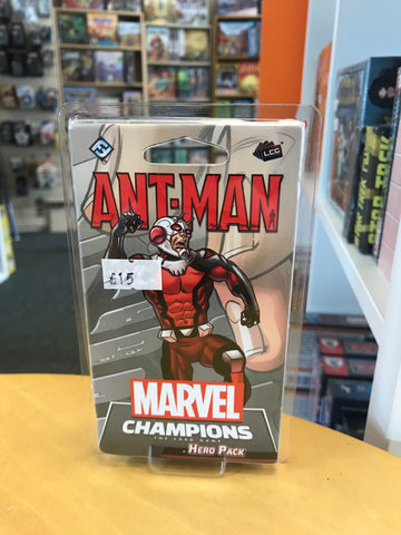 Marvel Champions Ant-Man Hero Pack