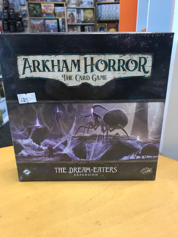 Arkham Horror LCG - The Dream-Eaters Deluxe Expansion