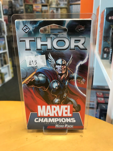 Marvel Champions - Thor Hero Pack
