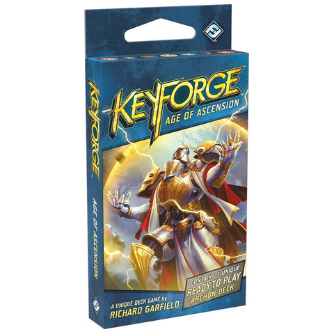 KeyForge - Age of Ascension Archon