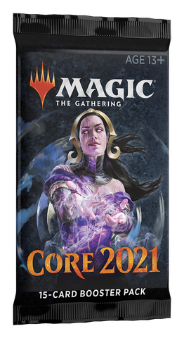 Core Set 21 Booster Pack