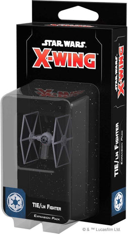 Star Wars X-Wing Tie/Ln Fighter