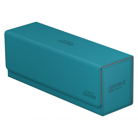 Ultimate Guard Arkhive 400+ Petrol Blue