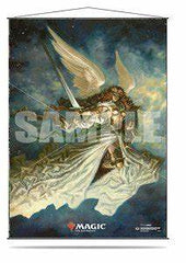MTG - Baneslayer Angel Wall Scroll