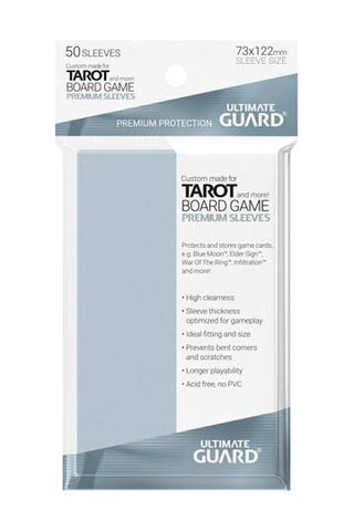 Ultimate Guard Tarot Size Sleeves