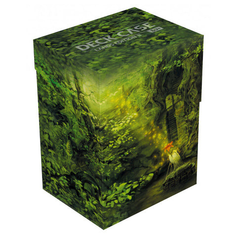 UG Forest Deck Case 80+