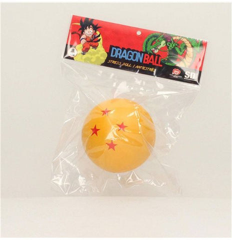 Dragonball Stress Ball