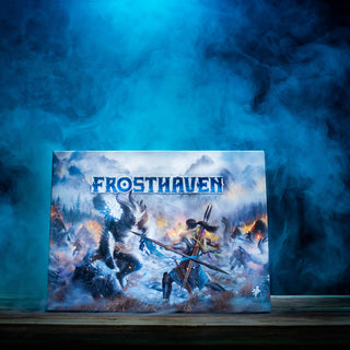 Frosthaven - Pre-Order