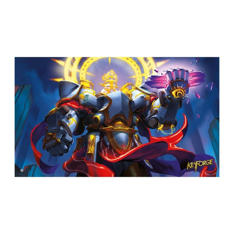KeyForge - Grim Resolve Playmat