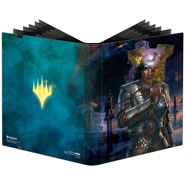 MTG: Theros: Beyond Death PRO Binder 9-Pocket