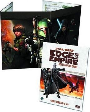 Star Wars - Edge of the Empire GM Kit