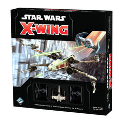 Star WarsvX-Wing Core Set 2