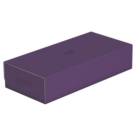 Superhive Deck Box - Purple