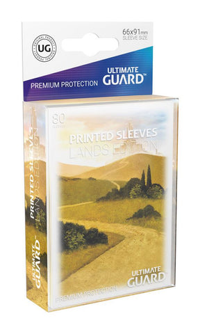 Ultimate Guard - Plains Sleeves