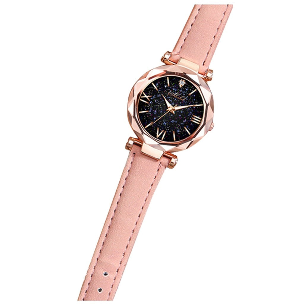 DUOBLA women watches luxury brand ladies watch quartz watch women wrist watch Luminous hands geneva fashion watches 2020 reloj