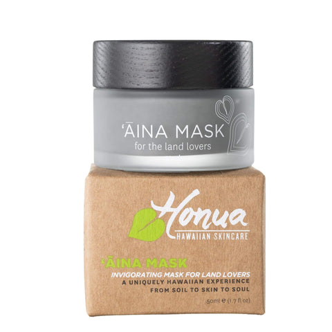 eco-friendly skincare and facemasks
