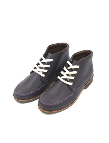 eco-friendly leather shoes