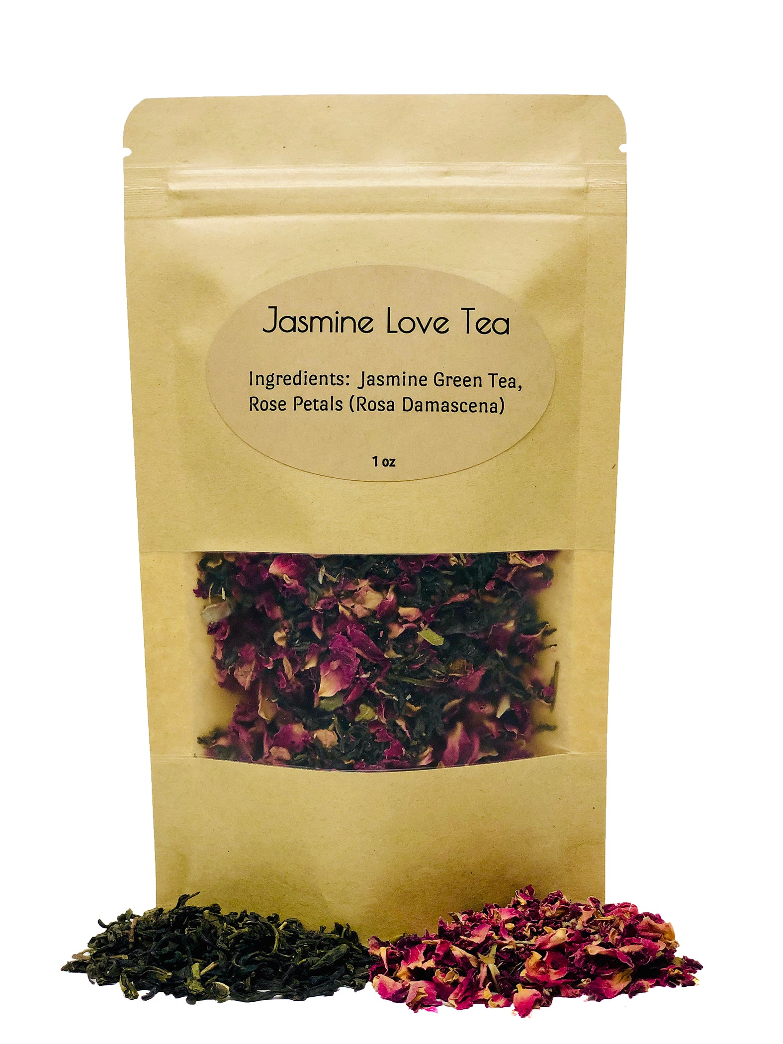 Jasmine Love Tea 1oz