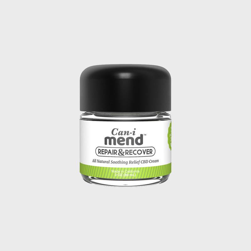 Cani-Mend Full-Spectrum CBD Cream