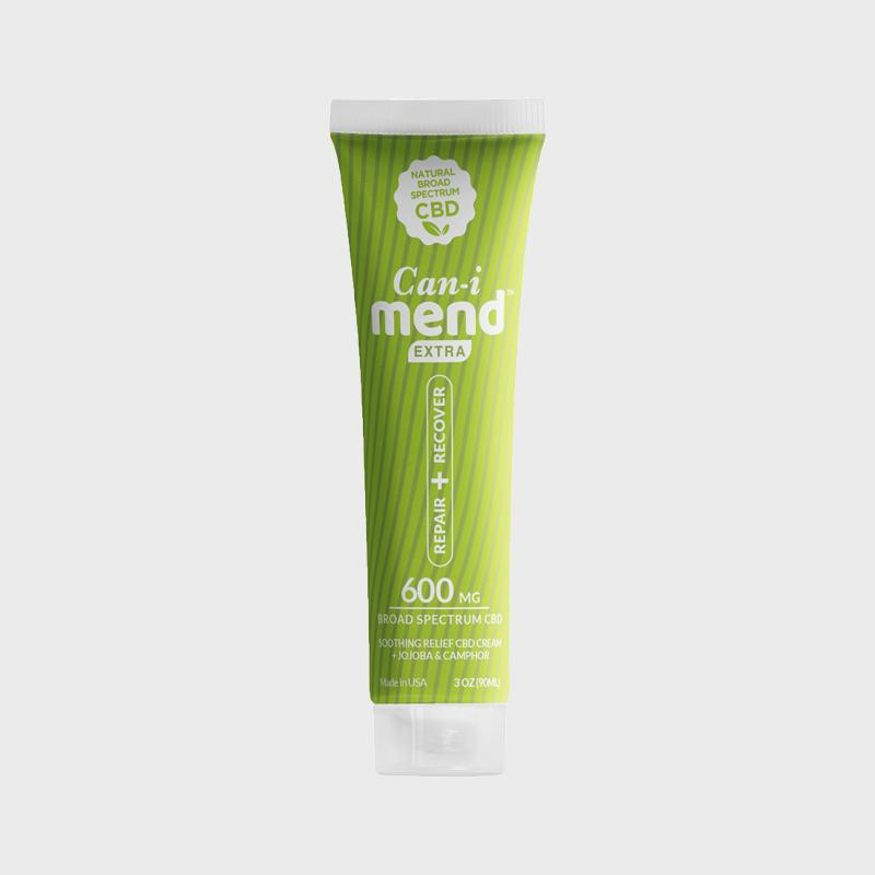 Cani-Mend Topical CBD Cream Extra