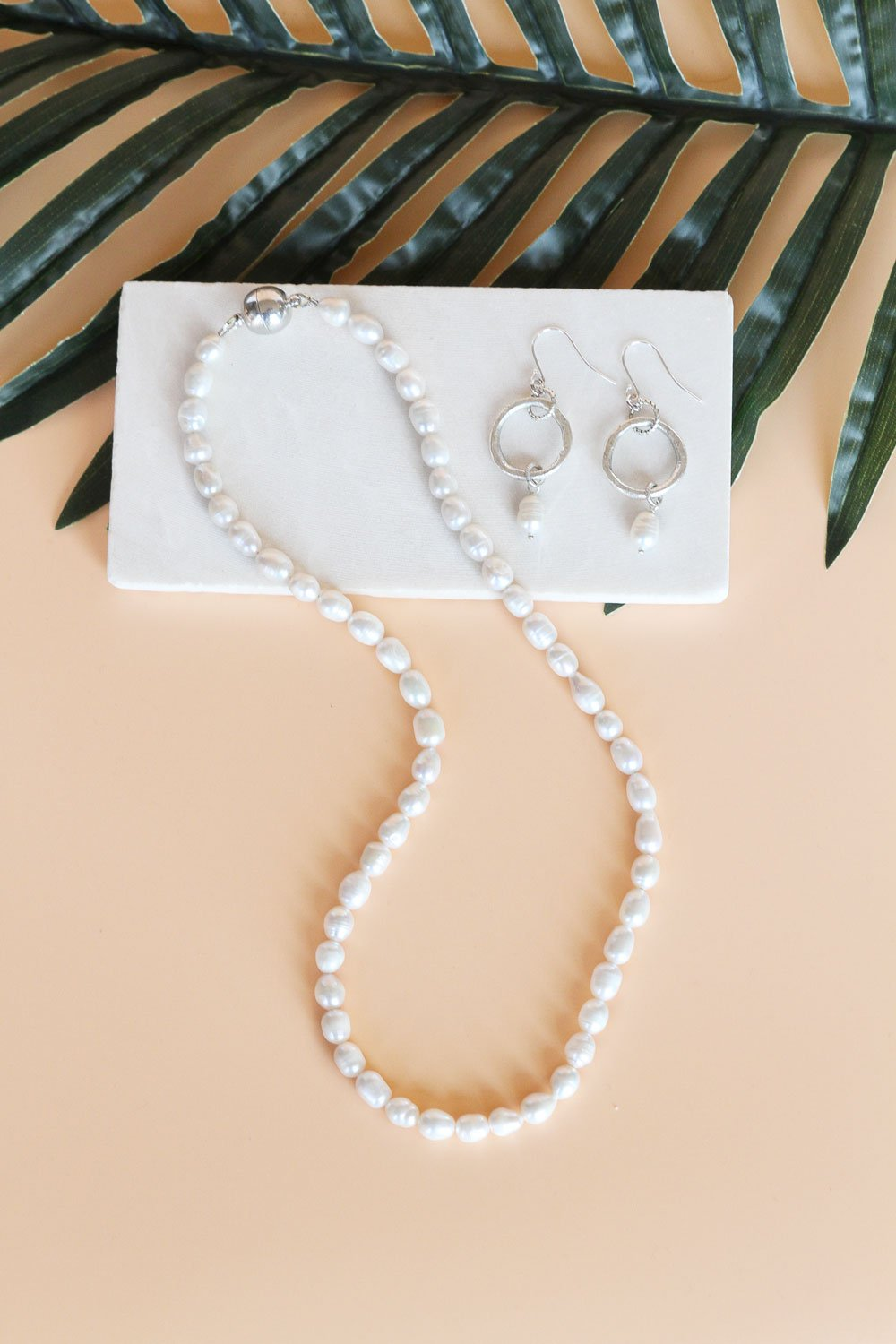 Perfect Pearls Set