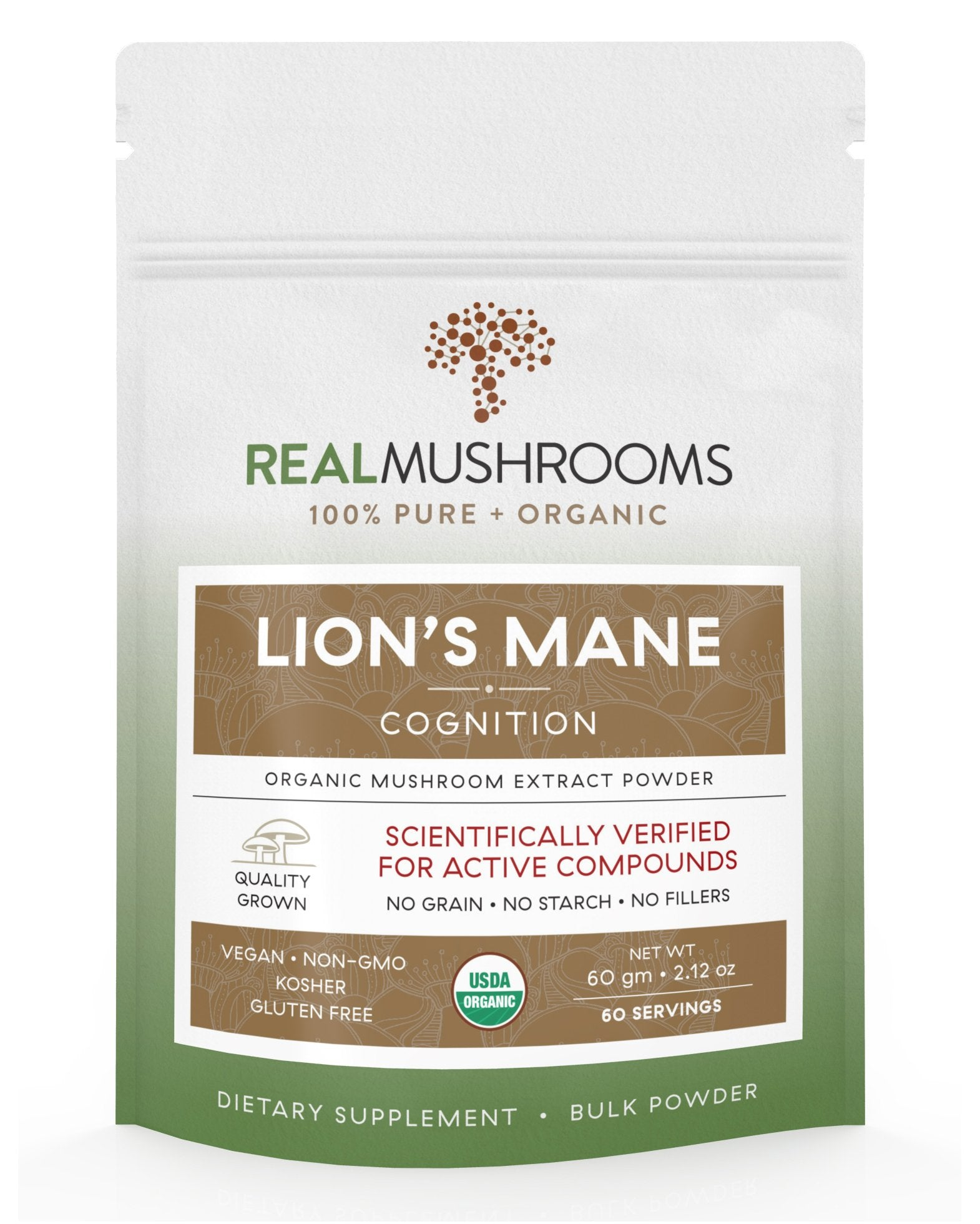 Lion's Mane Extract - Powder
