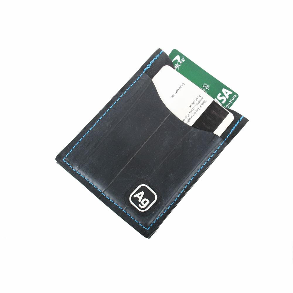 Night Out Ultra Slim Profile Wallet - Bike Tube