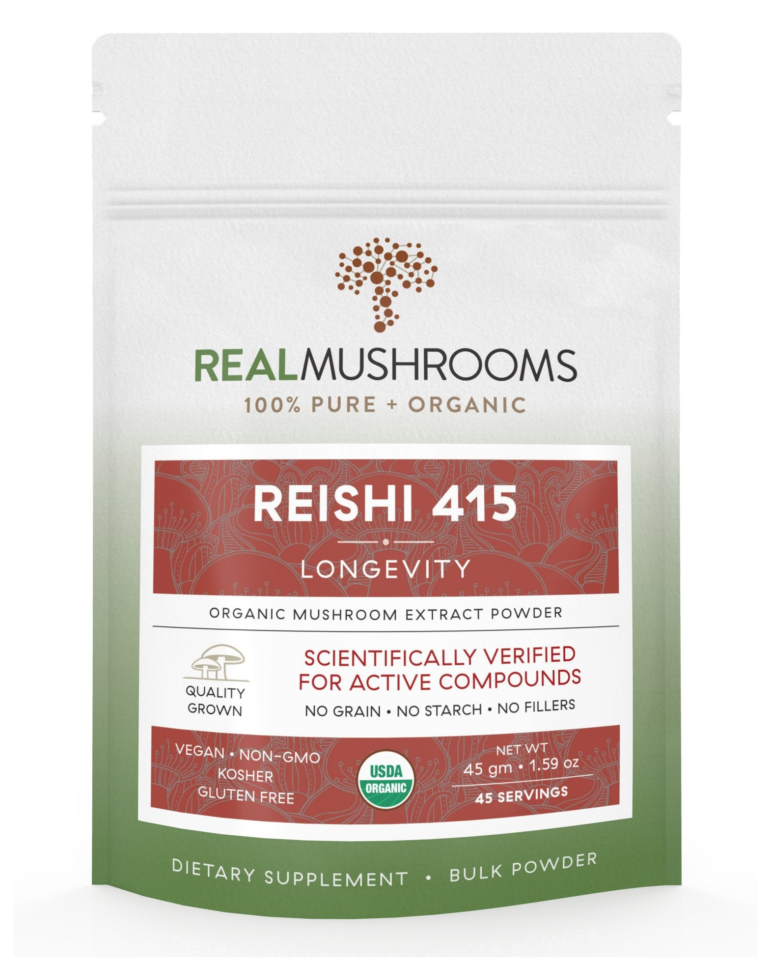Reishi 415 -  Powder