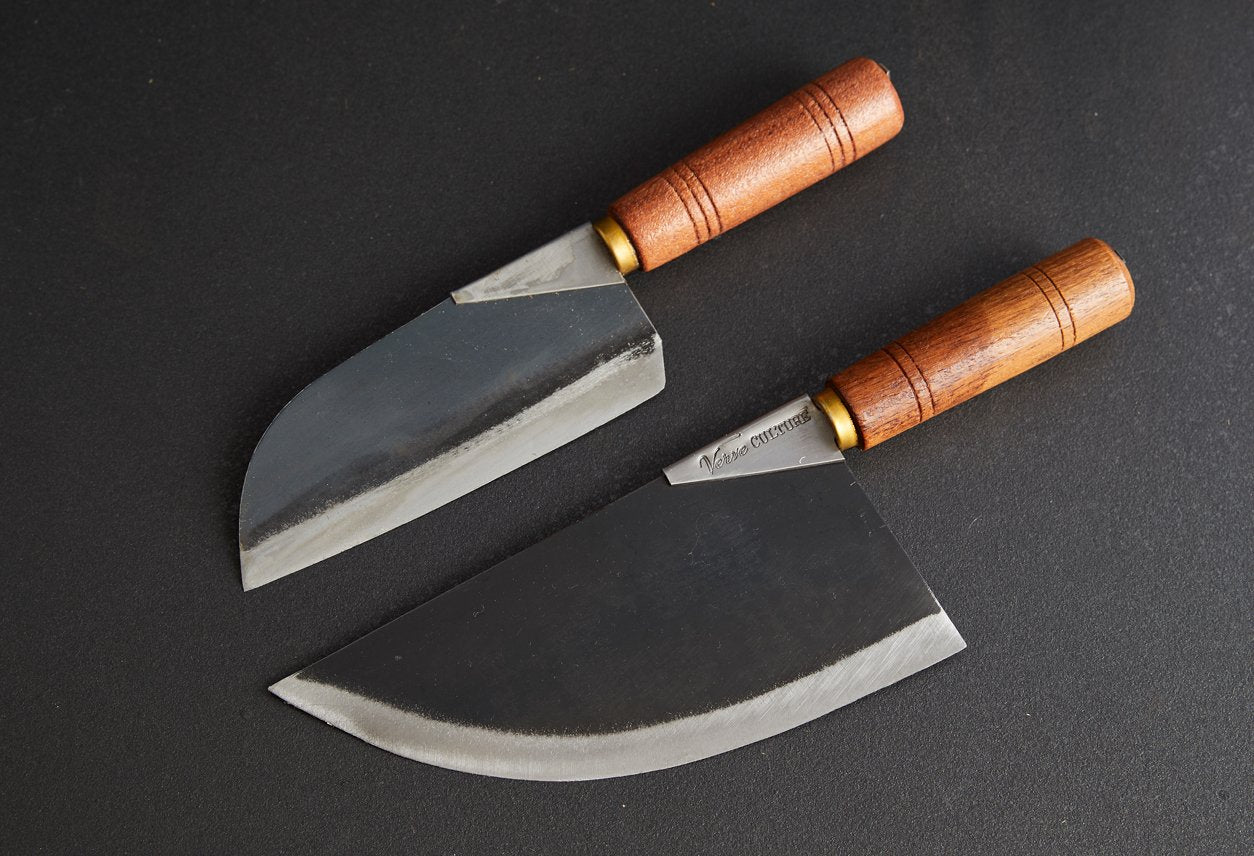 Thai Moon Knife Set