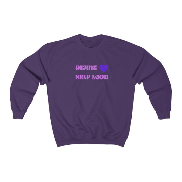 Divine Self Love Sweatshirt