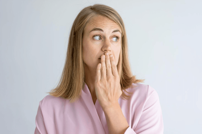 What To Do If Your Invisalign Smells?